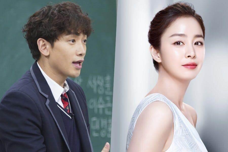 Kim Tae Hee sao nữ Hàn cuốn hút mọi ánh nhìn dù đã có hai con 5