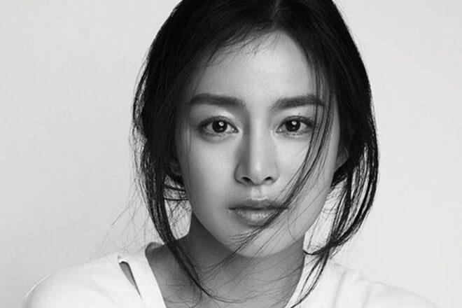 Kim Tae Hee sao nữ Hàn cuốn hút mọi ánh nhìn dù đã có hai con 7