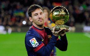 Quả bóng vàng 2019 sẽ của Messi hay một ứng viên sáng giá nào khác?