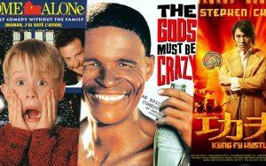 Điểm danh top 10 phim hài hay nhất mọi thời đại